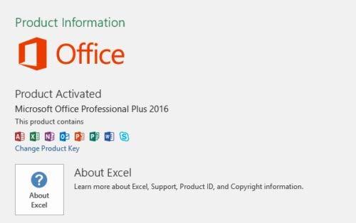 microsoft office vl pro plus 2016